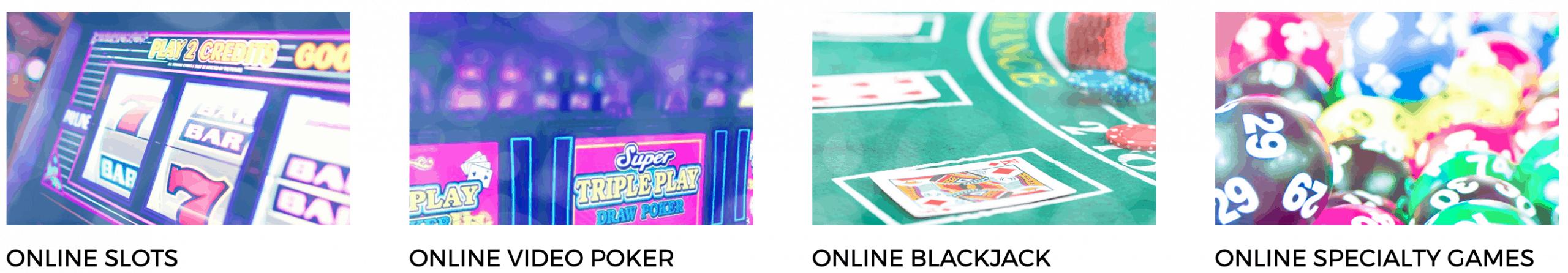Slots.LV Games