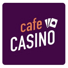 Cafe Casino app icon