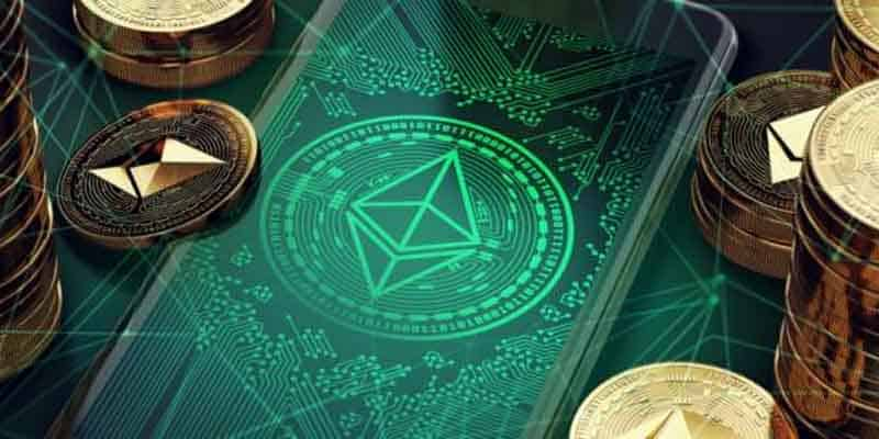 Ethereum banking options